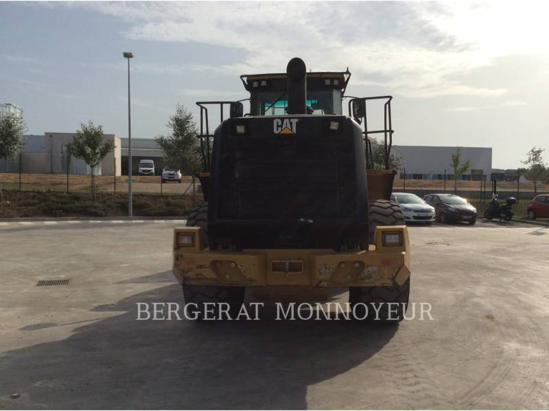 CATERPILLAR CARGADORES DE RUEDAS 966K XE equipment  photo 4