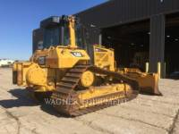 CATERPILLAR TRACK TYPE TRACTORS D6N LGP DS equipment  photo 5