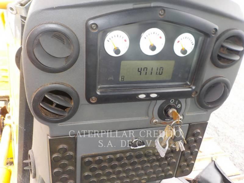CATERPILLAR TRACTEURS SUR CHAINES D6KXL equipment  photo 23