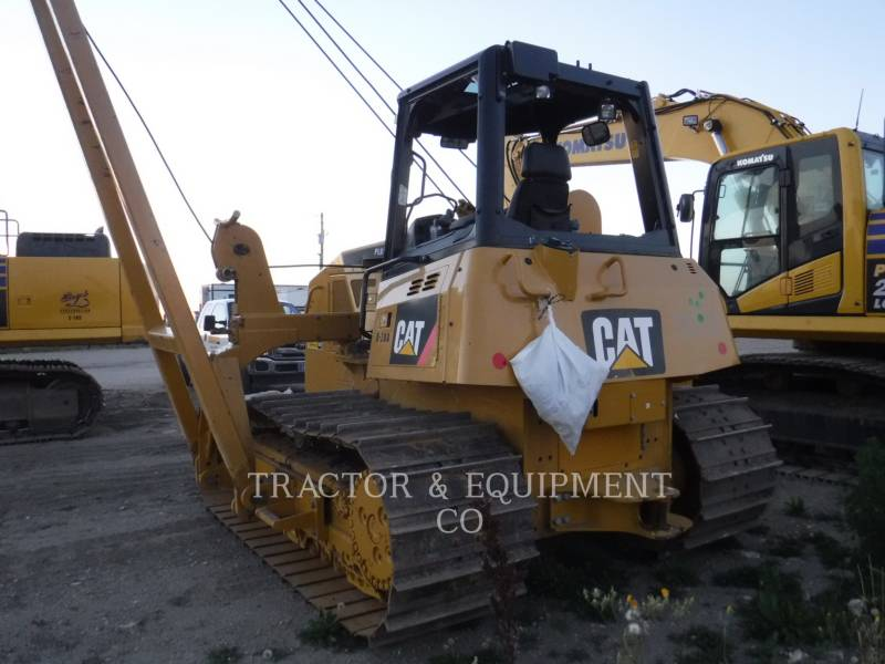 CATERPILLAR TRATORES DE ESTEIRAS PL61 equipment  photo 4