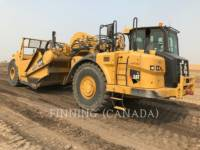 Equipment photo CATERPILLAR 621H MOTOESCREPAS 1