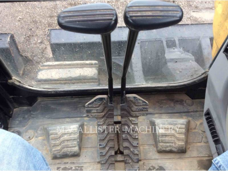 CATERPILLAR EXCAVADORAS DE CADENAS 308E2CRSB equipment  photo 19