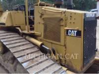 CATERPILLAR TRACK TYPE TRACTORS D4HX equipment  photo 19