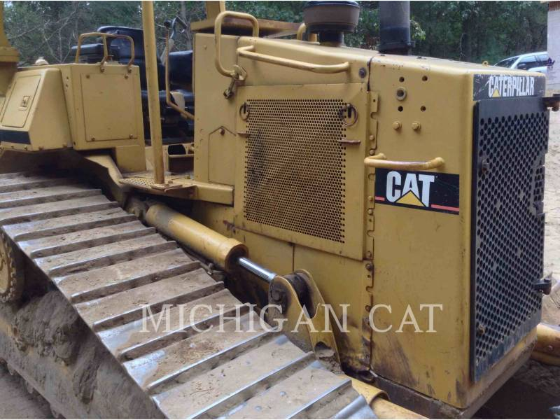 CATERPILLAR TRATORES DE ESTEIRAS D4HX equipment  photo 19