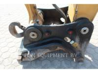 CATERPILLAR ESCAVADEIRAS DE RODAS M 314 F equipment  photo 15