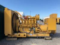 Equipment photo CATERPILLAR 3508 STATIONÄRE STROMAGGREGATE 1