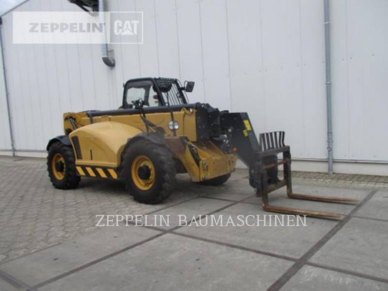 CATERPILLAR TELESKOPSTAPLER TH417C equipment  photo 3