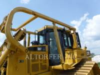 Caterpillar TRACTOARE CU ŞENILE D6T LGP W equipment  photo 6