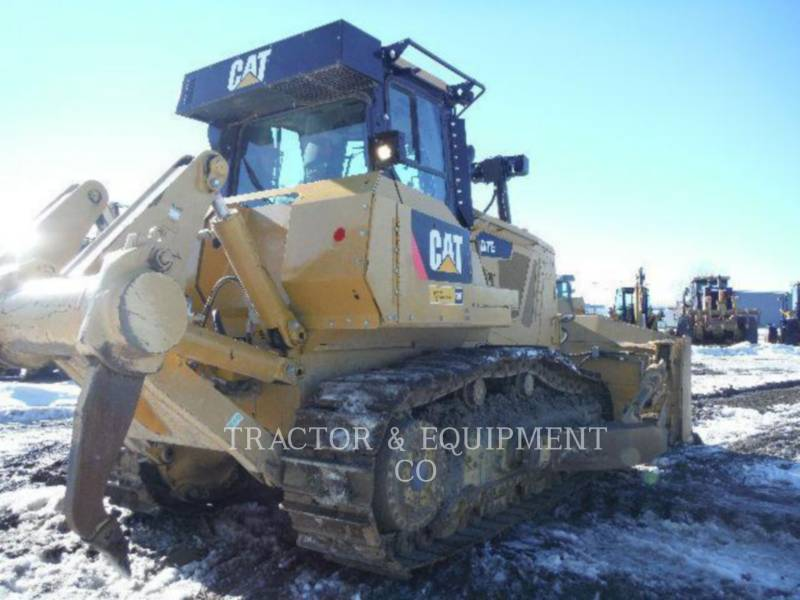CATERPILLAR TRACTEURS SUR CHAINES D7E equipment  photo 4
