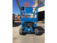 GENIE INDUSTRIES ELEVADOR - TESOURA GS2669RT equipment  photo 4