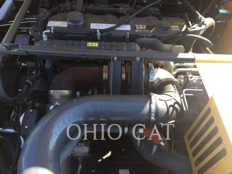 CLAAS OF AMERICA COMBINADOS LEX730 equipment  photo 21