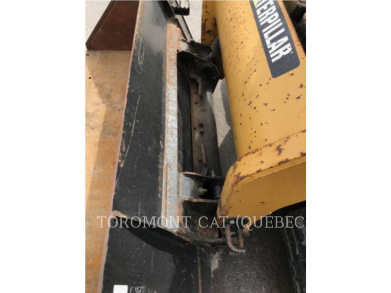 CATERPILLAR MULTI TERRAIN LOADERS 257B2 equipment  photo 7