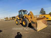 CATERPILLAR PALE GOMMATE/PALE GOMMATE MULTIUSO 930K equipment  photo 1
