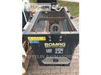 BOMAG COMPACTEURS BW100AD4 equipment  photo 9