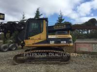 CATERPILLAR TRACK EXCAVATORS 322BL equipment  photo 1