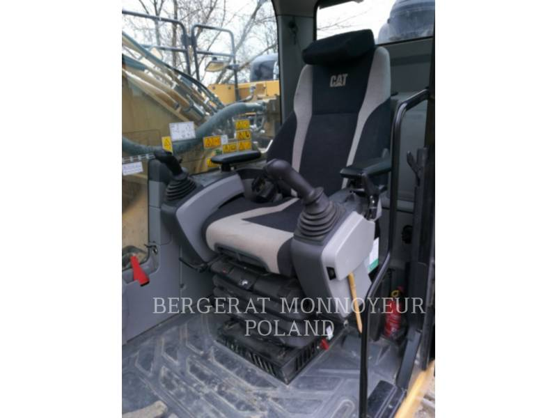 CATERPILLAR KETTEN-HYDRAULIKBAGGER 336F equipment  photo 6