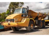 Equipment photo CATERPILLAR 735 CAMINHÕES ARTICULADOS 1