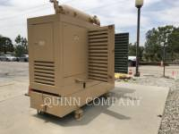 CUMMINS STATIONARY GENERATOR SETS 150KW equipment  photo 3