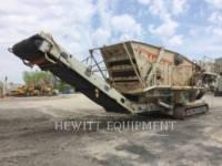 METSO CRIBAS ST620 equipment  photo 3
