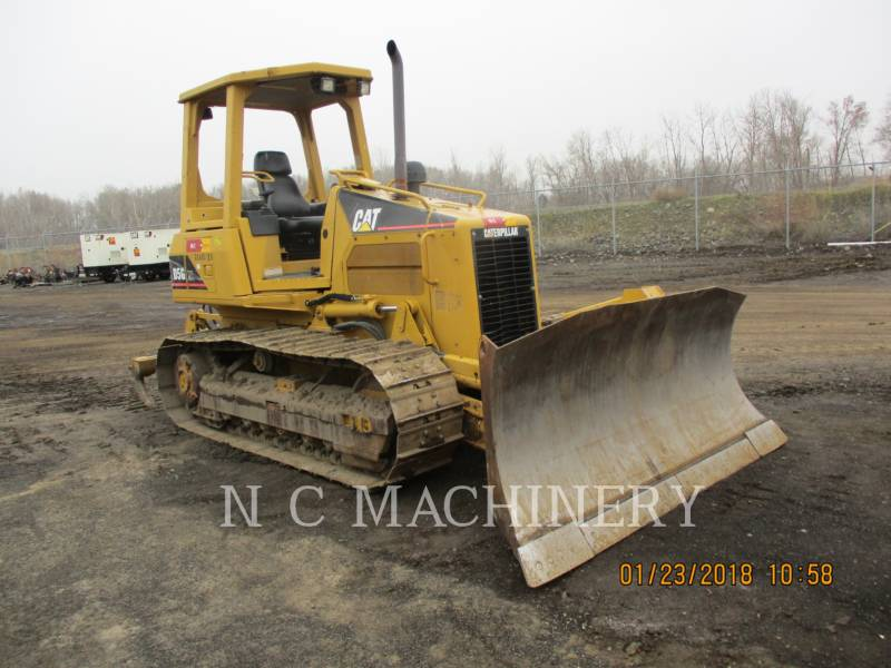CATERPILLAR CIĄGNIKI GĄSIENICOWE D5G XLCN equipment  photo 4