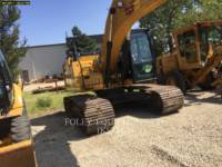 Caterpillar EXCAVATOARE PE ŞENILE 323FL9 equipment  photo 2