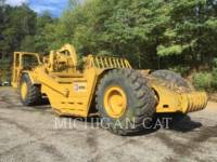 CATERPILLAR SCRAPER PER TRATTORI GOMMATI 631C equipment  photo 4