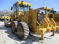 CATERPILLAR RÓWNIARKI SAMOBIEŻNE 140K equipment  photo 3