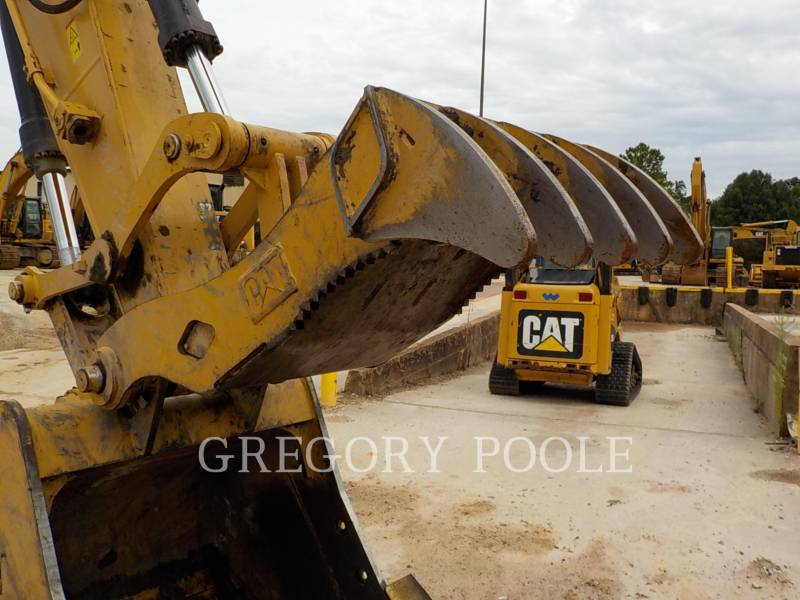 CATERPILLAR TRACK EXCAVATORS 320E L equipment  photo 20