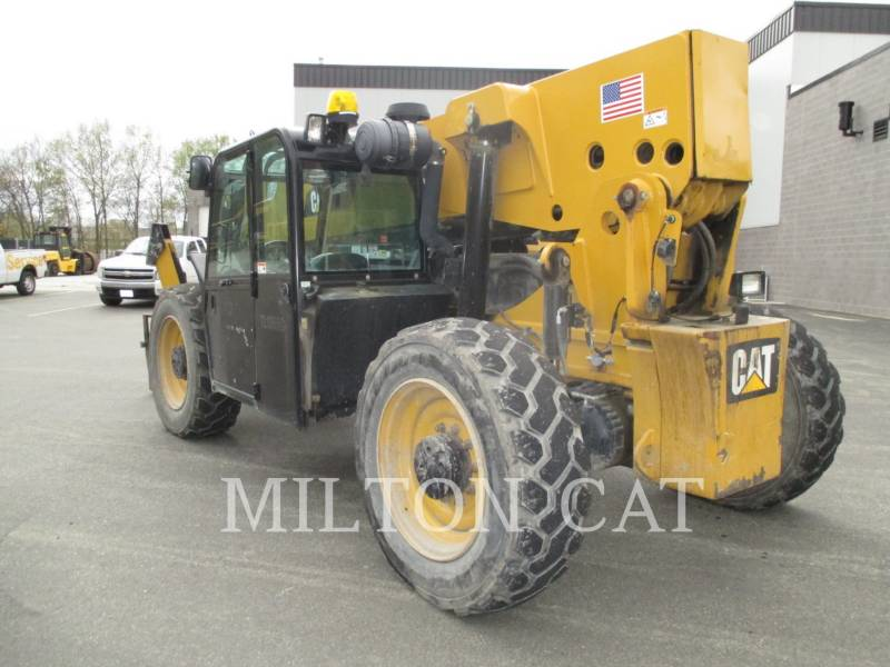 CATERPILLAR ŁADOWARKI TELESKOPOWE TL1055C equipment  photo 3
