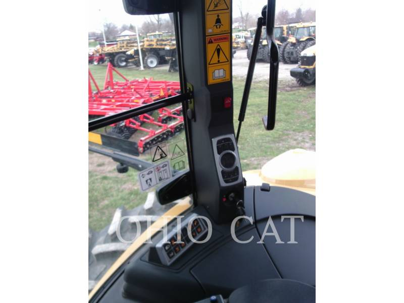 AGCO-CHALLENGER CIĄGNIKI ROLNICZE MT665D equipment  photo 15