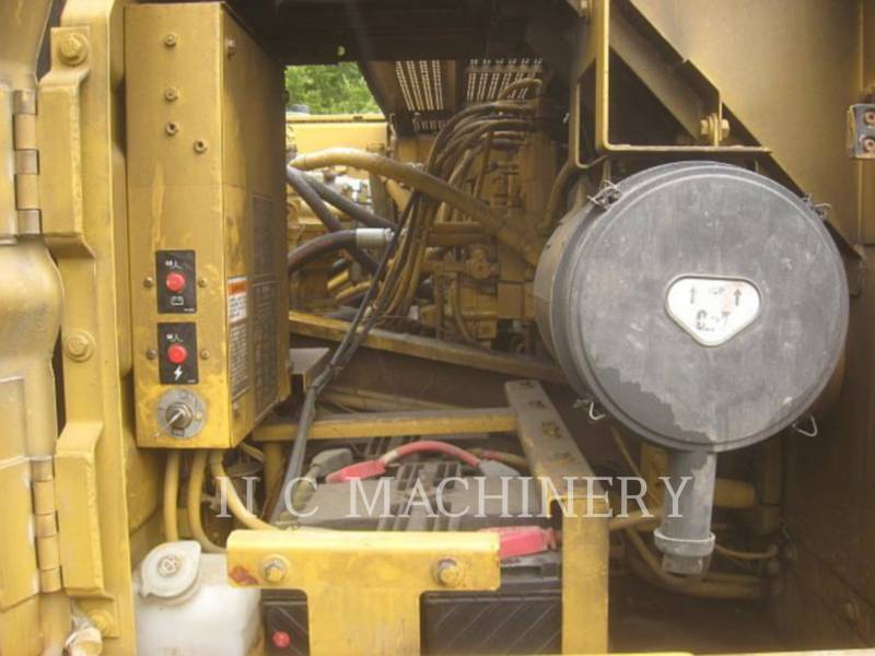 CATERPILLAR KETTEN-HYDRAULIKBAGGER 325B L equipment  photo 6