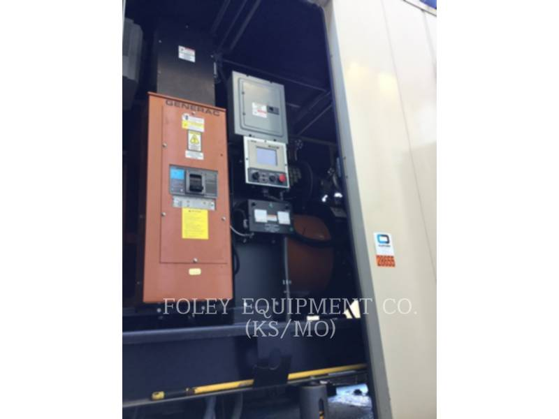 GENERAC STATIONARY - DIESEL (OBS) 0A8829EP equipment  photo 11
