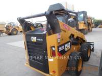 CATERPILLAR SKID STEER LOADERS 262D XPS equipment  photo 3