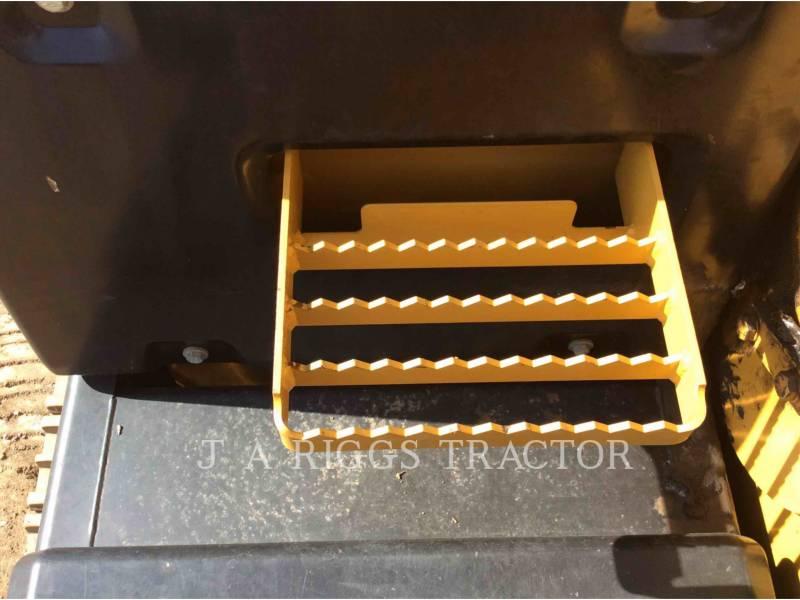 CATERPILLAR TRACK EXCAVATORS 349E 12C equipment  photo 14