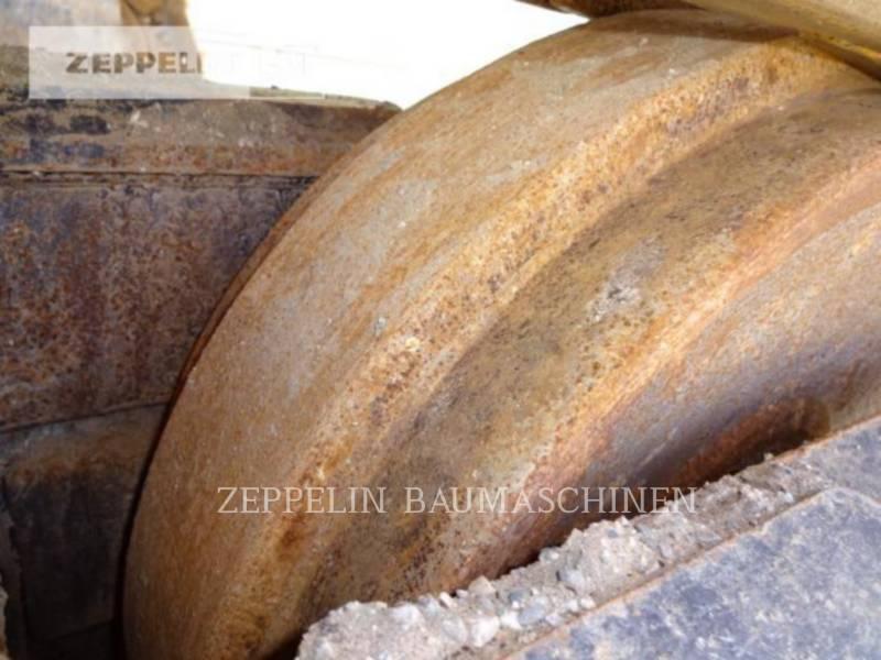 CATERPILLAR EXCAVADORAS DE CADENAS 330DL equipment  photo 15