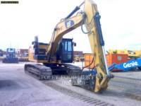 CATERPILLAR EXCAVADORAS DE CADENAS 320EL9 equipment  photo 1