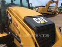 CATERPILLAR BACKHOE LOADERS 420F 4AE equipment  photo 19
