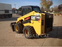 CATERPILLAR MINICARGADORAS 246D C2Q equipment  photo 3