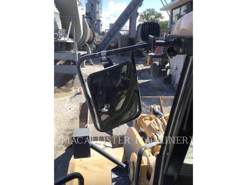 CATERPILLAR RADLADER/INDUSTRIE-RADLADER 980H equipment  photo 16