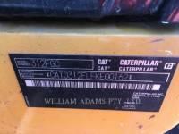 CATERPILLAR TRACK EXCAVATORS 312FGC equipment  photo 9