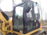 CATERPILLAR EXCAVADORAS DE CADENAS 308E2 TQ+ equipment  photo 12