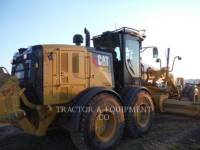 CATERPILLAR MOTONIVELADORAS 160 AWD equipment  photo 3