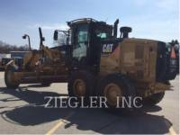 CATERPILLAR MOTOR GRADERS 140M2AWD equipment  photo 3