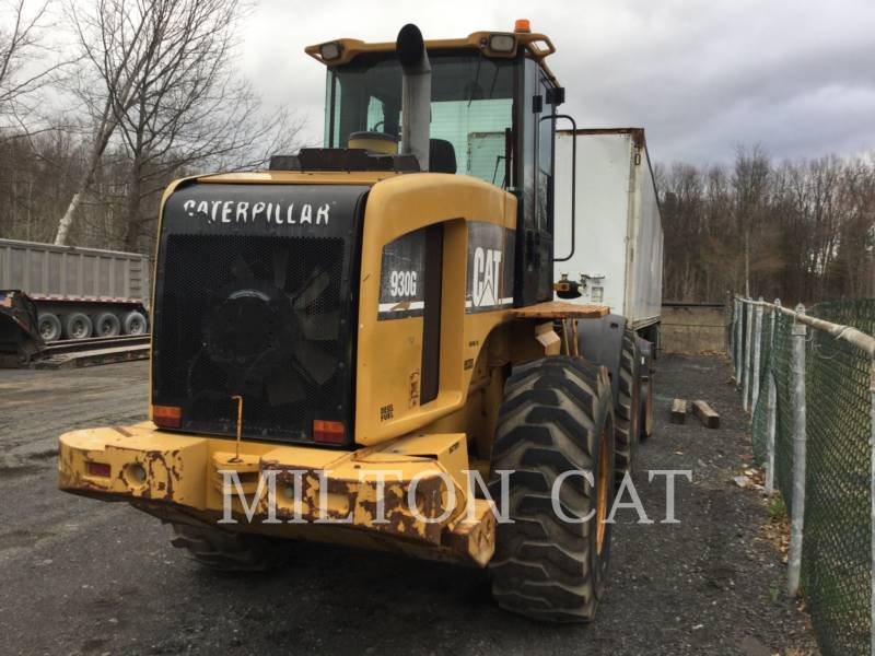 CATERPILLAR CARGADORES DE RUEDAS 930G equipment  photo 4