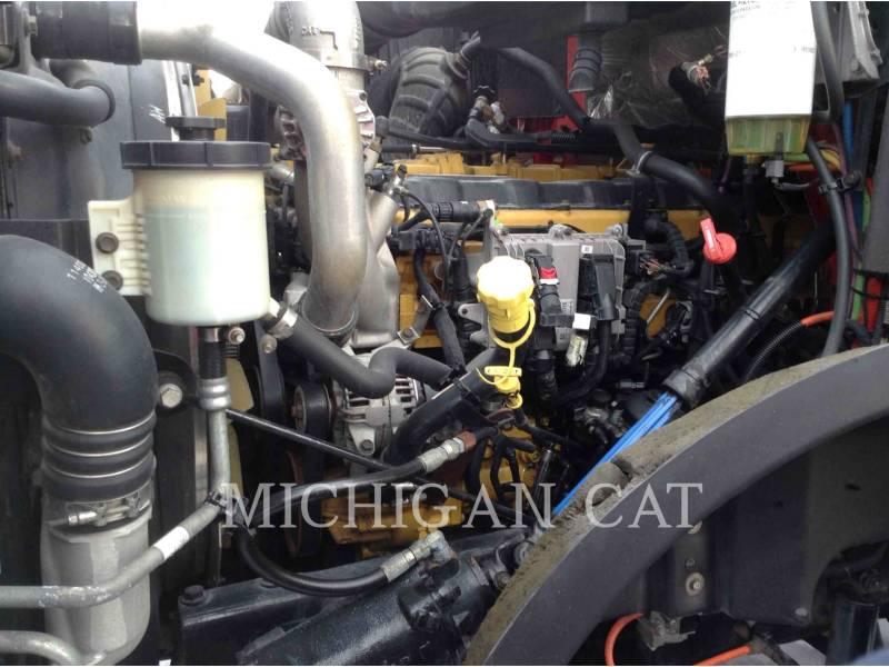 CATERPILLAR ON HIGHWAY TRUCKS CT660 T13A6 equipment  photo 8