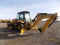 CATERPILLAR CHARGEUSES-PELLETEUSES 420F 4ECIP equipment  photo 4