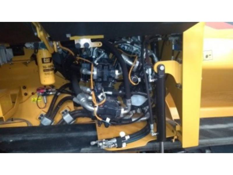 CATERPILLAR FINISSEURS AP1055F equipment  photo 16
