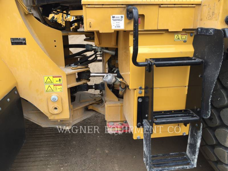 CATERPILLAR CARGADORES DE RUEDAS 950K equipment  photo 7