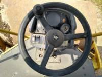 CATERPILLAR 振動シングル・ドラム・スムーズ CS-533E equipment  photo 24