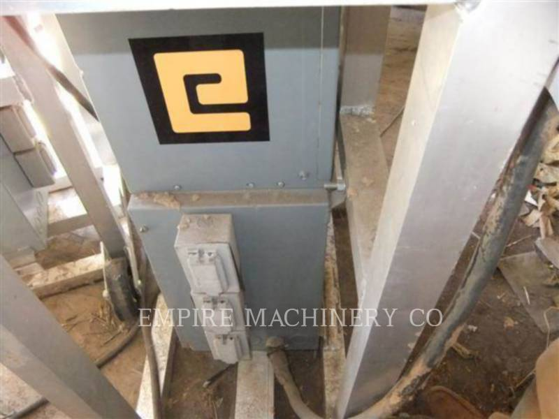 MISCELLANEOUS MFGRS EQUIPO VARIADO / OTRO 5KVA PT equipment  photo 1